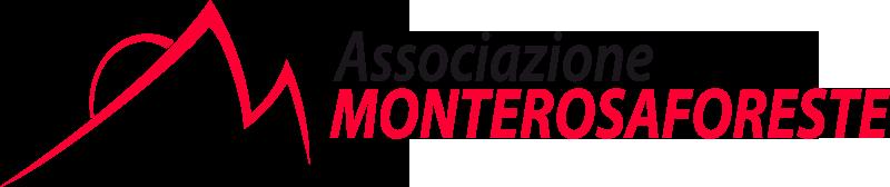 Logo Monte Rosa Foreste